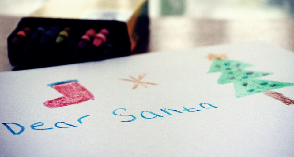 christmas storytime letter to santa at magical cafe basel